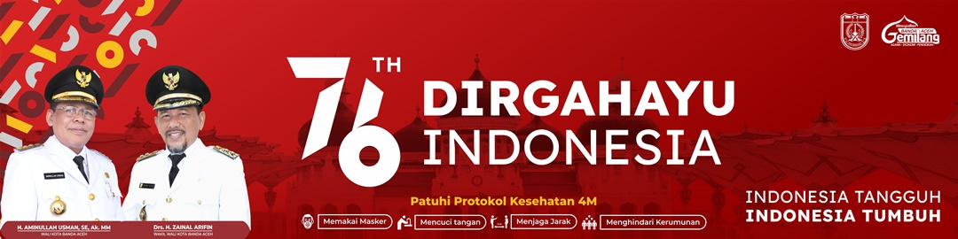 Dinas Perkim Banda Aceh